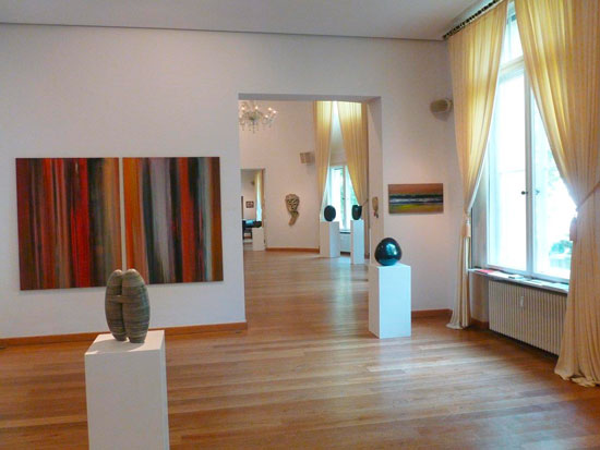 JANZEN Gallery at Löwenpalais | Berlin